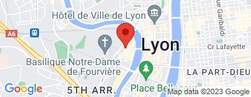 Carte Restaurant des Loges - Petit Paumé