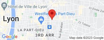 Carte Daily Happy Food - Petit Paumé