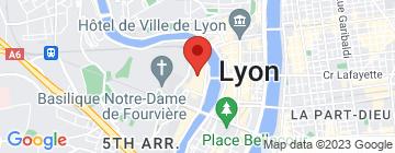 Carte Cosy Corner - Petit Paumé