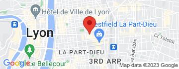 Carte Fing & Chic - Petit Paumé