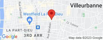 Carte Le Bosphore - Petit Paumé