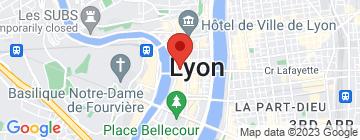 Carte Pique-Nique en Ville - Petit Paumé