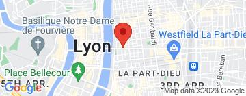 Carte Salon Bruno Estatoff  - Fermé - Petit Paumé