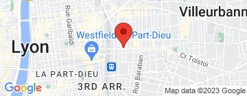 Carte Les délices de Charlie - Petit Paumé