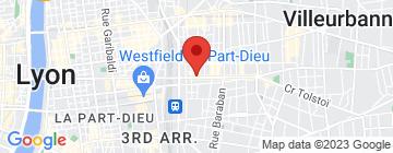 Carte Goûts et Compagnie - Petit Paumé