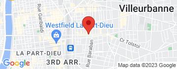 Carte Céline Coiffure - Petit Paumé