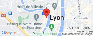 Carte La Grange au Bouc - Petit Paumé