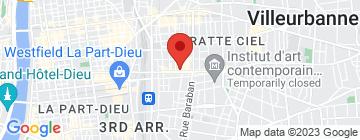 Carte Le Pompei - Petit Paumé