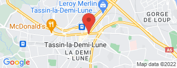 Carte Le Chalet - Petit Paumé
