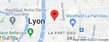 Carte Moo Café Comptoir - Petit Paumé