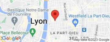 Carte Kinougarde - Petit Paumé