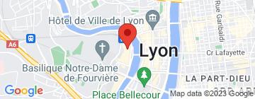 Carte La Petite Bulle - Petit Paumé