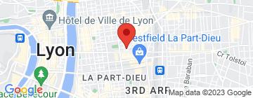 Carte BPK Entertainment - Petit Paumé
