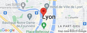 Carte Foncia Saint-Antoine - Petit Paumé