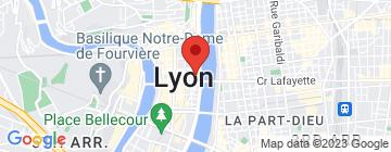 Carte Le Tono - Fermé - Petit Paumé