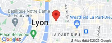 Carte Atelier Lavarenne - Petit Paumé