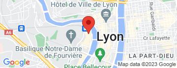 Carte La Grange de Saint-Jean - Petit Paumé