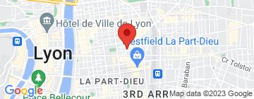 Carte Neroliva - Petit Paumé