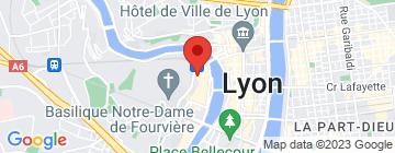 Carte L'Horloger de Saint-Paul - Petit Paumé