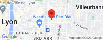 """Carte Evénement """"Plein Les Yeux"""" - Petit Paumé"""