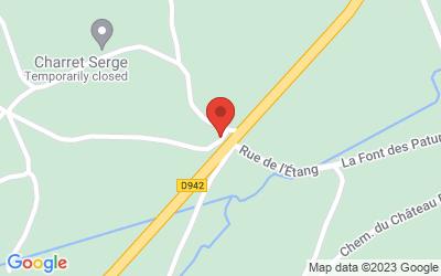 1 rue du Temple de Mercure 63870 Orcines, Auvergne