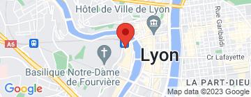 Carte Le Petit Jeu de Paume - Petit Paumé