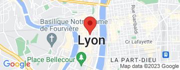 Carte La Meunière - Petit Paumé