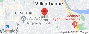 Carte Petit Poids - Petit Paumé
