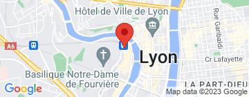 Carte Le Bon, le Boeuf et le Truand - Petit Paumé