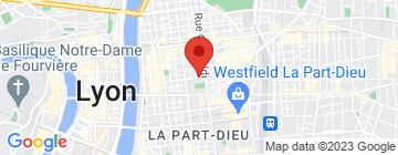 Carte Café des Anges - Petit Paumé