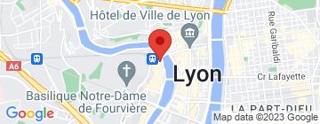 Carte Théâtre le Guignol de Lyon - La Compagnie M.A. - Petit Paumé