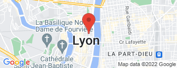Carte Salon Luc - Petit Paumé