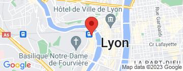 Carte Collège Hôtel - Petit Paumé