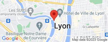 Carte Marché aux Bouquinistes - Petit Paumé