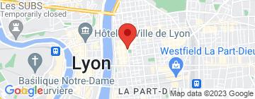Carte Cerfogli - Petit Paumé