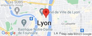 Carte Le L bar - Petit Paumé