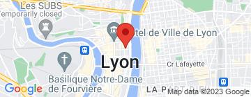 Carte Yabio - Hôtel de Ville - Petit Paumé