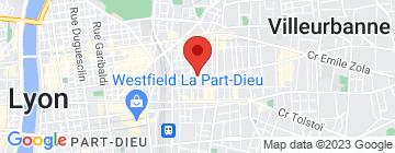 Carte Omnidem Déménagements - Petit Paumé