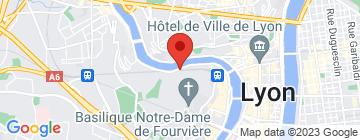 Carte Maison Pochat  - Petit Paumé