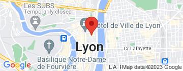 Carte Le Brunch Tonic - Petit Paumé