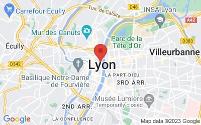 27 rue de l'arbre sec, 69001 Lyon, France