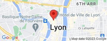 Carte MAPRAA - Petit Paumé