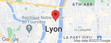 Carte Jardin de Berthe (Opéra) - Petit Paumé