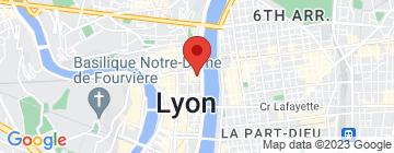 Carte Ninkasi Hôtel de Ville (Brunch) - Petit Paumé