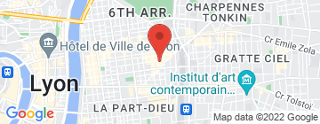 Carte L'Argot  - Petit Paumé