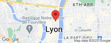 Carte L'Opéra-Bouffe - Petit Paumé