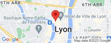 Carte ARXE - Petit Paumé