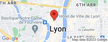 Carte Nuit des musées - Petit Paumé
