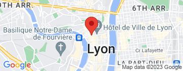 Carte Ikône - Petit Paumé