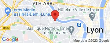 Carte La Conciergerie - Petit Paumé